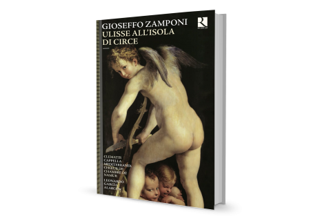 Zamponi : Ulisse all'isola di Circe